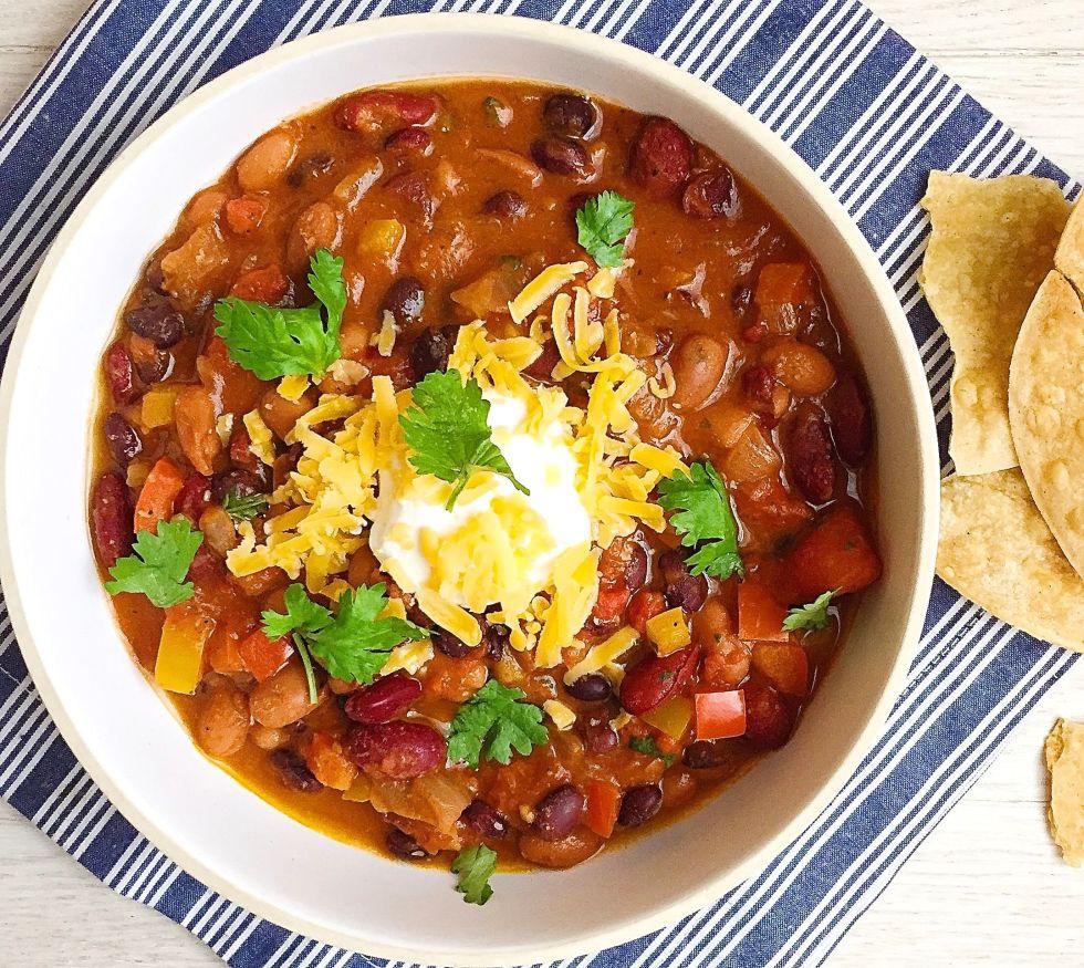 10 Winter Vegetarian Recipe Ideas   FTL Food Travelogue ...