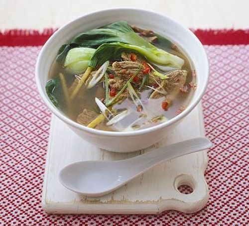 Quick easy chinese pork stew ftlfood travelogue portal for quick easy chinese pork stew forumfinder Gallery